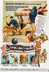 Bild Superuomini, superdonne, superbotte