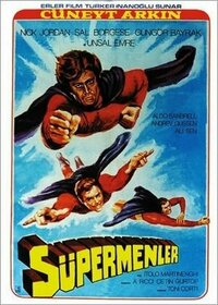 Bild Süpermenler