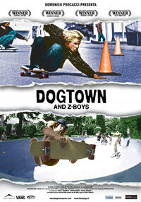 Bild Dogtown and Z-Boys