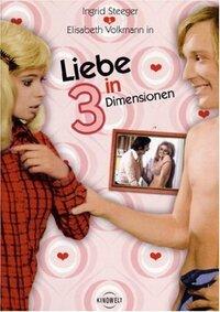 Bild Liebe in drei Dimensionen