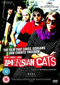 Bild کسی از گربه های ایرانی خبر نداره