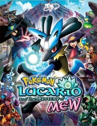 Bild Pokémon: Lucario and the Mystery of Mew