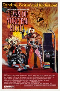 Bild Class of Nuke 'Em High
