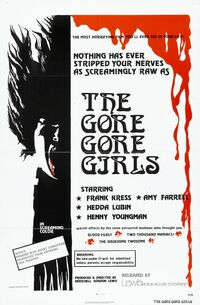 Bild The Gore Gore Girls