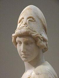 image Athena