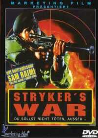 Bild Stryker's War