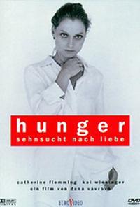 Bild Hunger - Sehnsucht nach Liebe