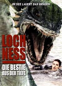 Bild Beyond Loch Ness