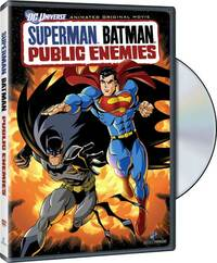 Bild Superman/Batman: Public Enemies