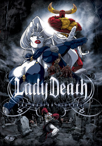 Bild Lady Death