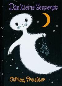 image Das Kleine Gespenst
