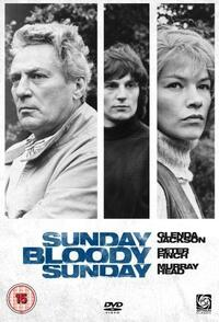 Bild Sunday Bloody Sunday