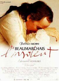 Bild Beaumarchais l'insolent