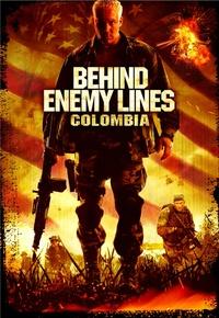 Bild Behind Enemy Lines: Colombia