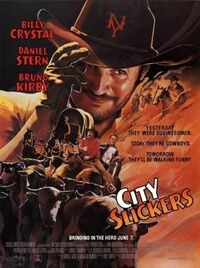 Bild City Slickers