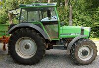 Bild Tractor
