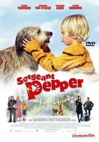 Bild Sergeant Pepper
