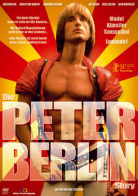 Bild That Man: Peter Berlin