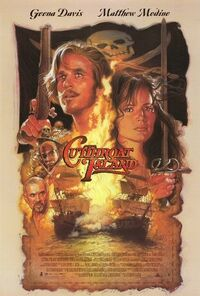 Bild Cutthroat Island