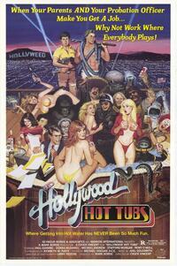 image Hollywood Hot Tubs