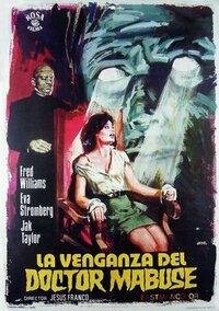 Bild La Venganza del Doctor Mabuse