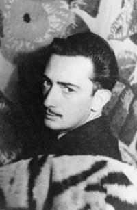 image Salvador Dalí