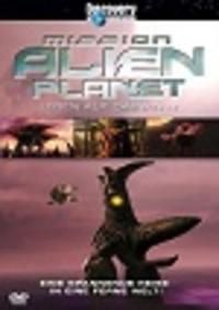 Bild Alien Planet