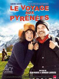 Bild Le voyage aux Pyrénées