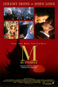 image M. Butterfly