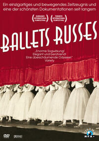 Bild Ballets russes