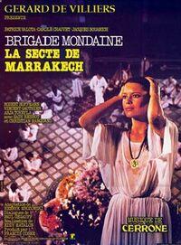 Bild La secte de Marrakech
