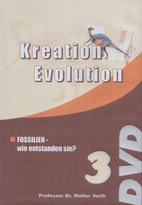 Bild Fossilien - wie entstanden sie?
