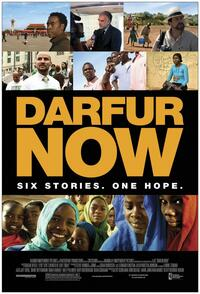 Bild Darfur Now