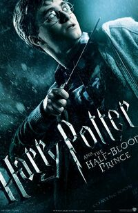 Bild Harry Potter and the Half-Blood Prince