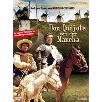 Bild Don Quijote von der Mancha
