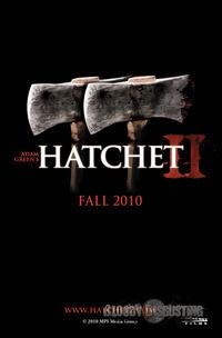 Bild Hatchet II