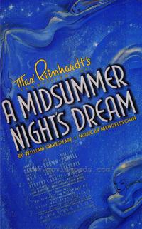 Bild A Midsummer Night's Dream