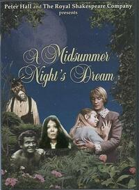 Bild A Midsummer Night's Dream