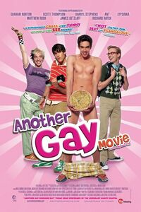 Bild Another Gay Movie