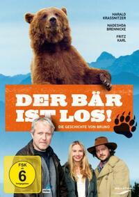 Bild Der Bär ist los!