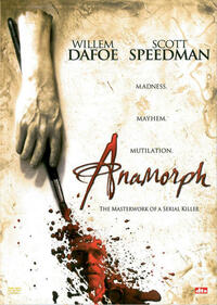 Bild Anamorph