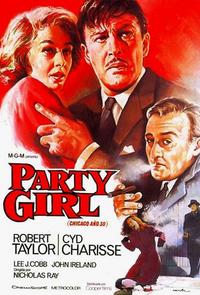 Bild Party Girl