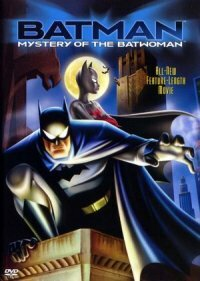 image Batman: Mystery of the Batwoman
