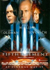 Bild The Fifth Element