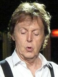 Bild Paul McCartney
