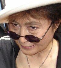 Bild Yoko Ono