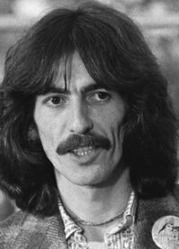 Bild George Harrison