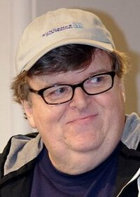 image Michael Moore
