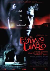 Bild El Espinazo del diablo