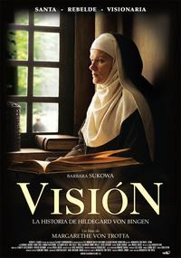 Bild Vision - Aus dem Leben der Hildegard von Bingen